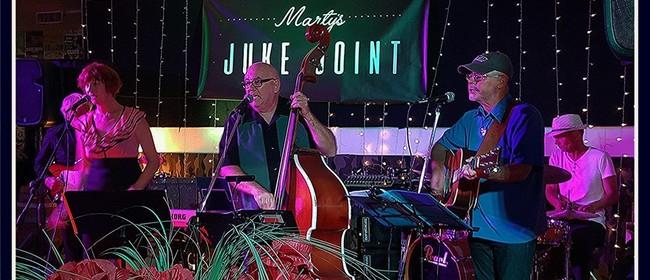 Marty's Juke Joint - Jump N Jive