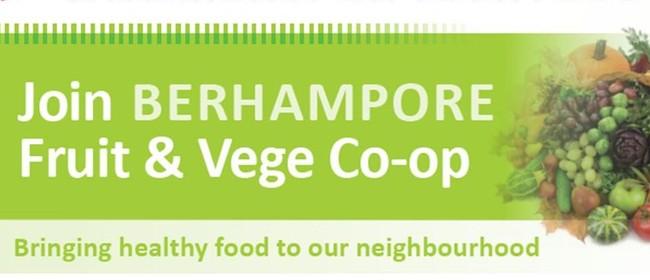 Berhampore Fruit and Vege Co-op