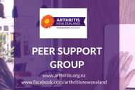 Arthritis NZ Oamaru Peer Support Group