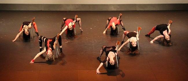 Chair Burlesque Dance Course