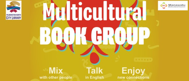 Multicultural Book Group