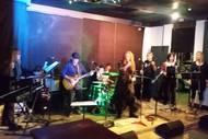 DejaBlue - Resident Blues Band