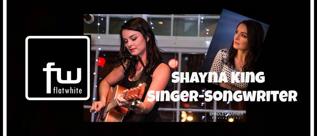 Shayna King - Acoustic