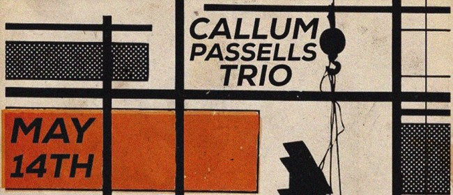 Callum Passells Trio