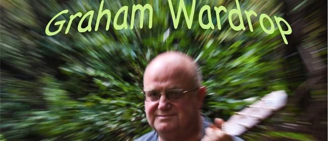 Graham Wardrop