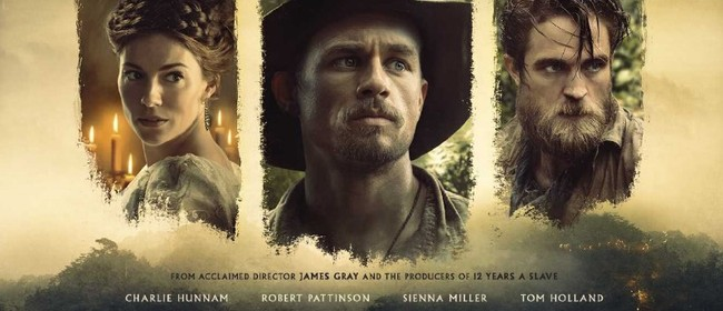 Movie Premiere - The Lost City Of Z