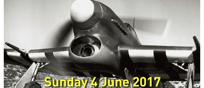 New Zealand Warbirds D-Day Open Day