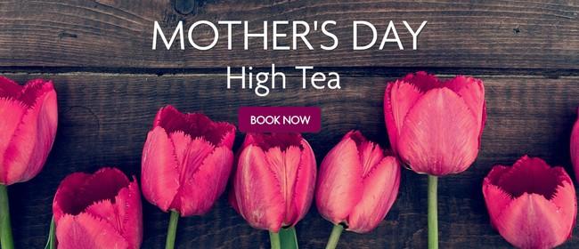 Mother's Day High Tea Buffet