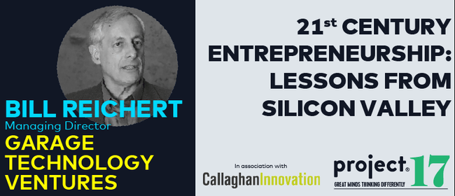 Project17: 21st Century Entrepreneurship