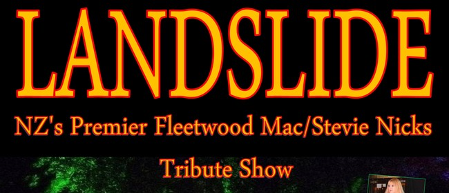 Fleetwood Mac & Stevie Nicks Tribute Show - Landslide