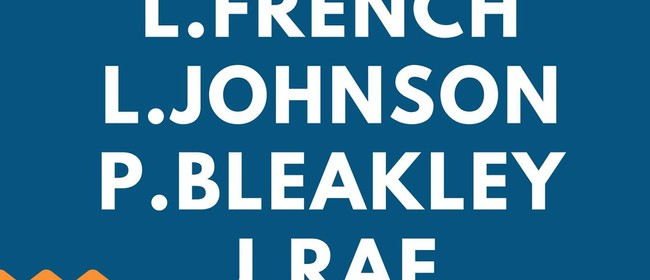 Rae, French, Johnson & Bleakley