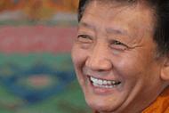 Calm Abiding Meditation Retreat With Lama Choedak Rinpoche