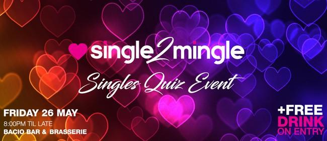 Single 2 Mingle