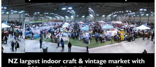 Feilding Craft & Vintage Market