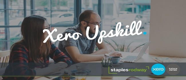 Xero Upskill - Preparing for Year End