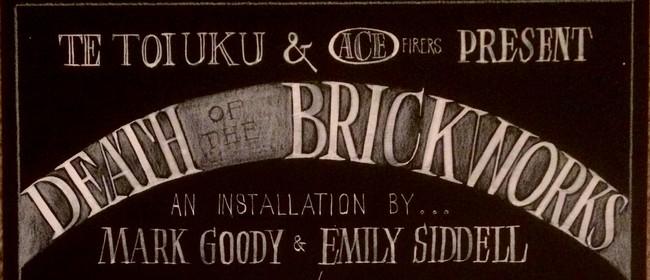 Artist Talk - Emily Siddell & Mark Goody