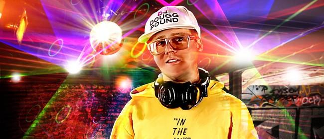 DJ Douggpound