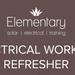 Elementary - Competency Programme (EWRB)