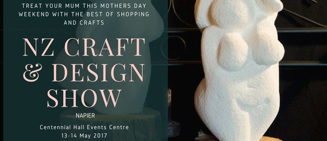 New Zealand Craft and Design Show