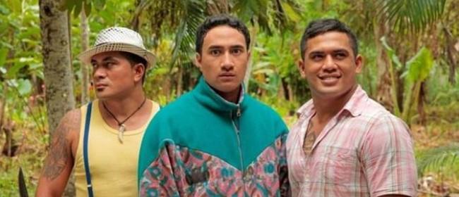 EastWeek: Three Wise Cousins