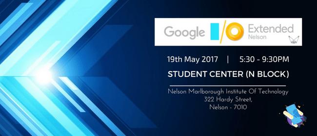 Google I/O Extended 2017