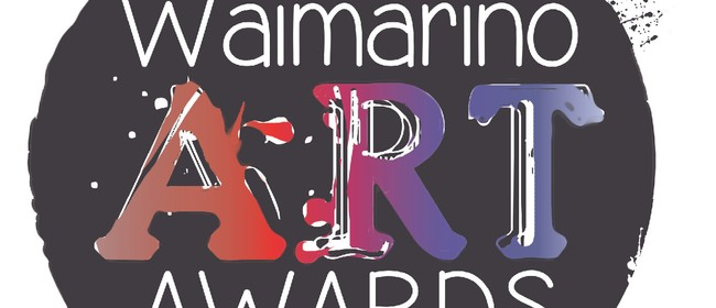 The Waimarino Art Awards
