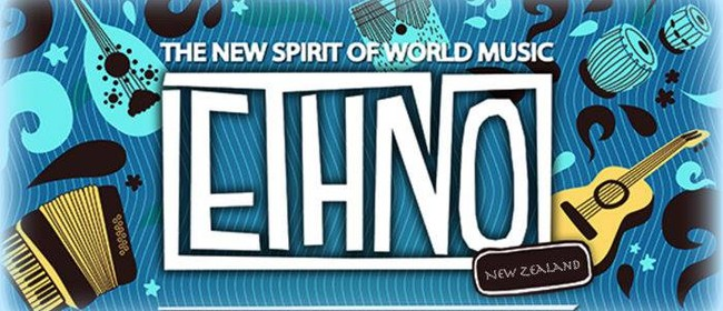 Support Concert for Ethno NZ
