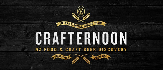 Crafternoon: Low, Slow BBQ & Beers: CANCELLED