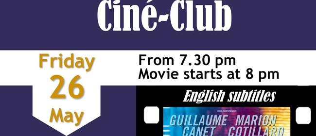 Ciné-Club – Jeux d'Enfants