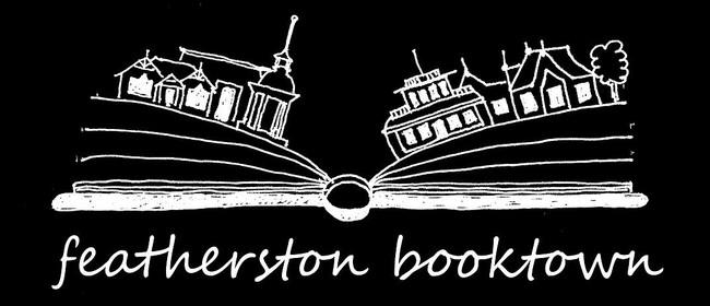 Booktown: Joy Cowley Writing Workshop