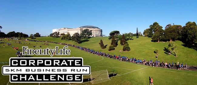 Fidelity Life Corporate Challenge