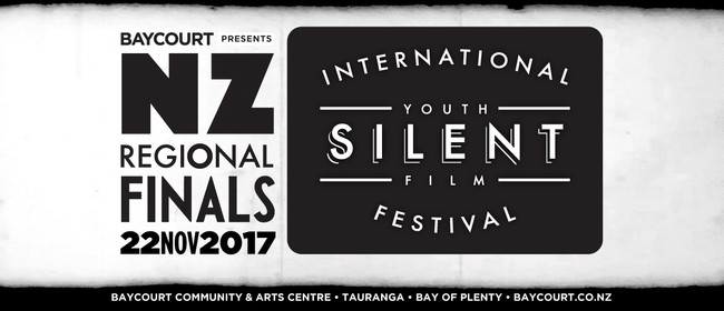 The International Youth Silent Film Festival: NZ Regionals