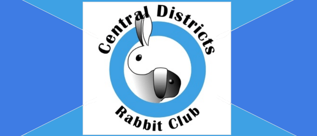 Central Districts Rabbit Club - Small Pet Show