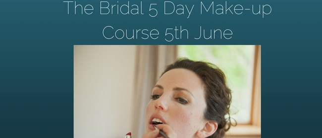 Wedding Make-up 5-Day Courses