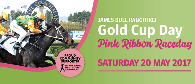 Pink Ribbon Race Day