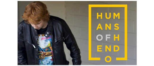 Humans of Hendo - Celebration, Exhibition, Book Launch