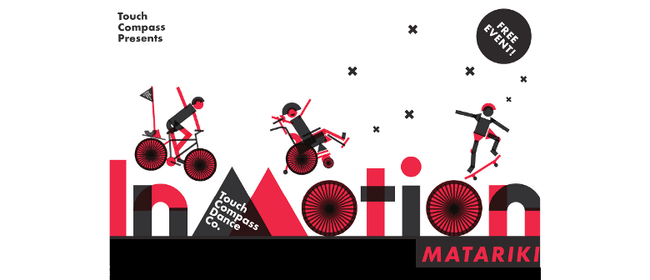 Family Day - InMotion Matariki