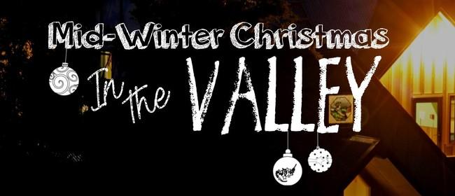 Mid-winter Christmas