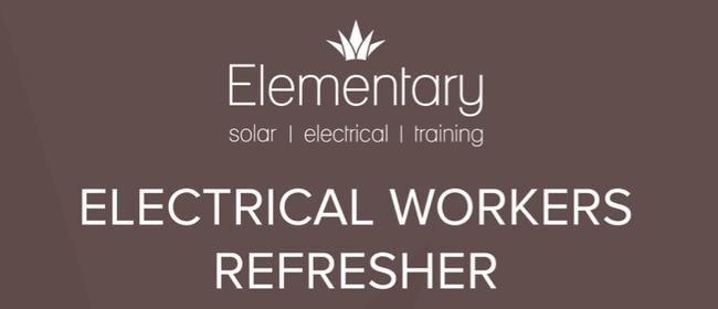 Elementary - Competency Programme EWRB