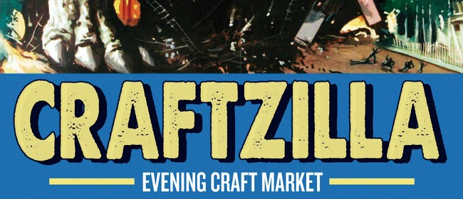Craftzilla