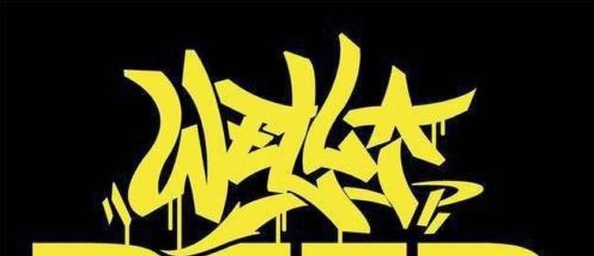 Hip Hop Monthly June - Gorvillaz