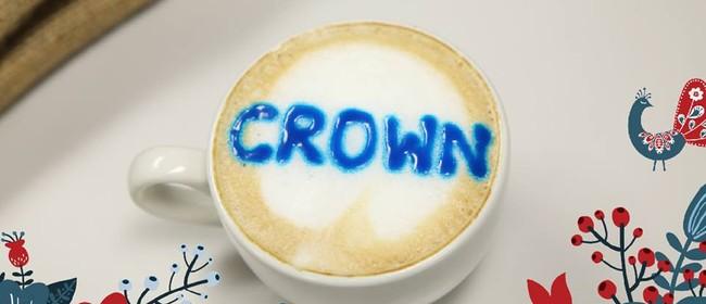 Crown Barista Short Course
