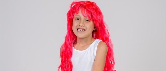 Wig Wednesday