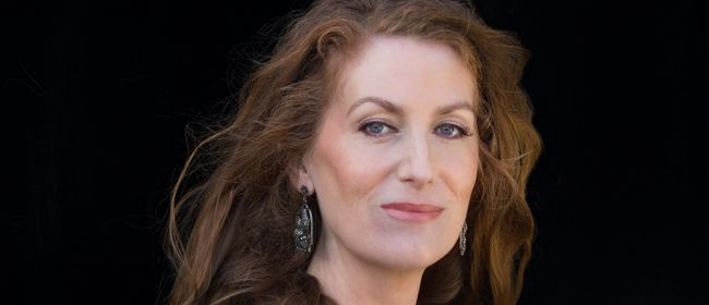Catherine Chidgey: The Wish Child, Marlborough Book Festival