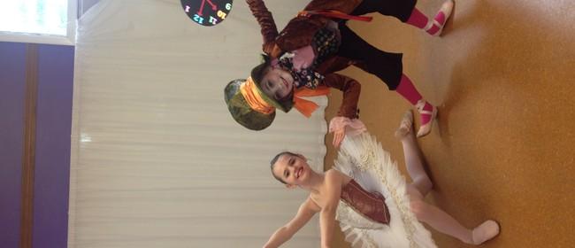 Blenheim Dancing Society 39th Annual Festival