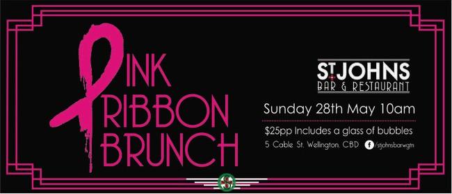 Pink Ribbon Brunch