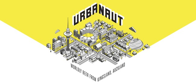 Urbanaut Brewing Co Opening Weekend