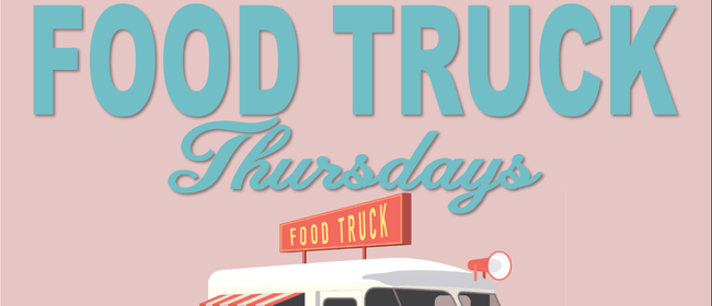 Food Truck Thursday: Serial Griller