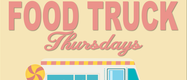 Food Truck Thursday: Mr Jackson's Plant Baseed Food