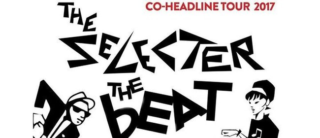 The Selecter and The Beat
